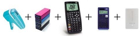 Compra de calculadoras profesionales online