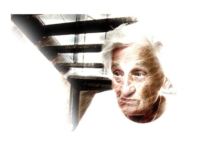 La sociedad envejece