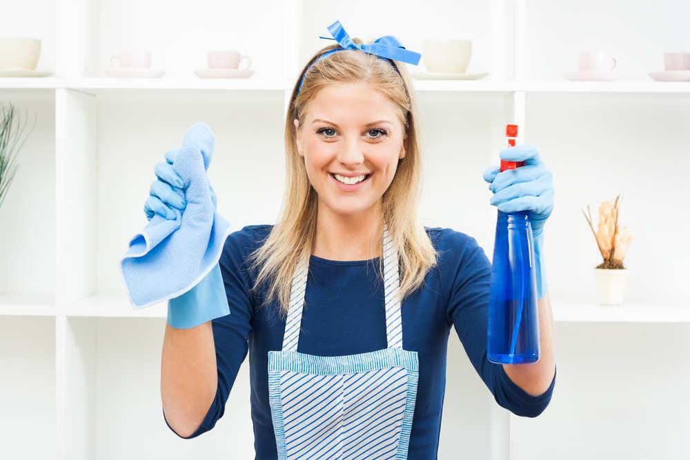 La limpieza más eficaz