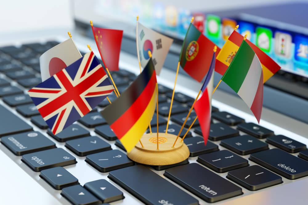 Aplicaciones para estudiar idiomas