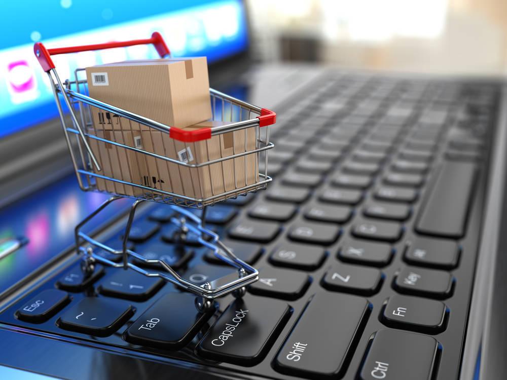Compra con seguridad por Internet
