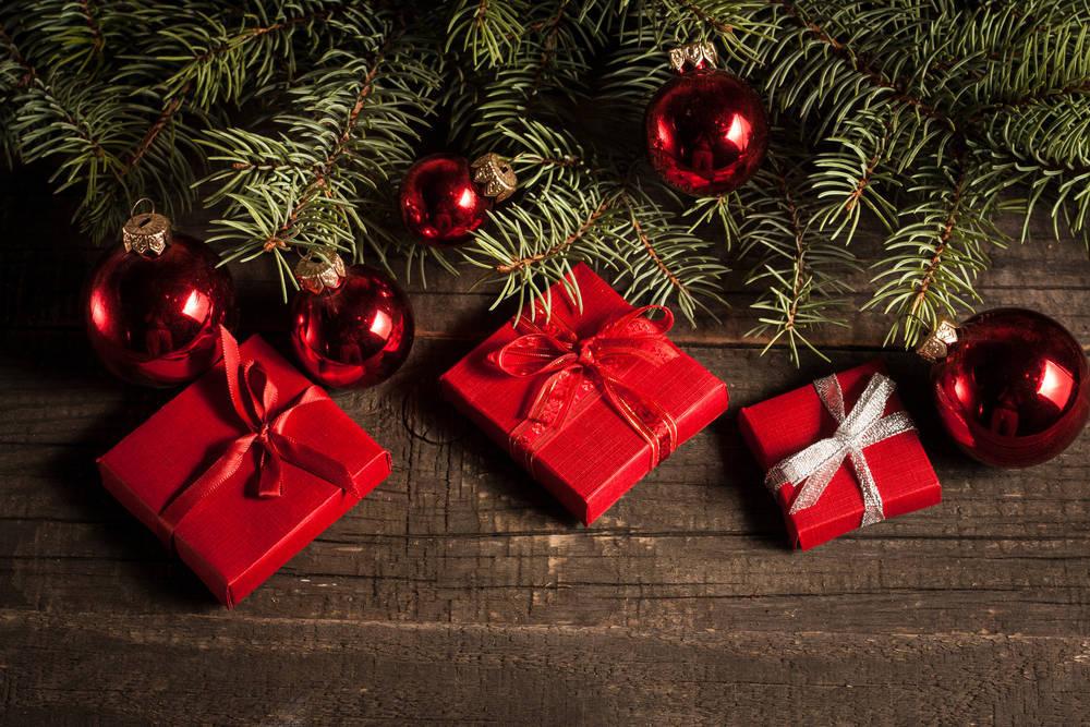 Encuentra tus regalos de Navidad