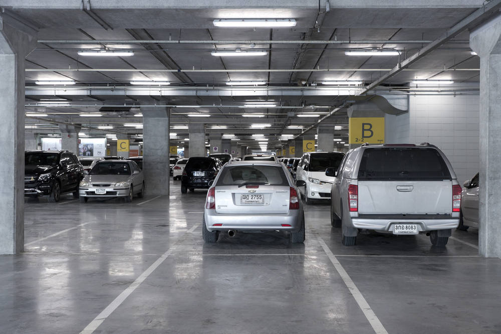 Internet, tu aliado para encontrar aparcamiento