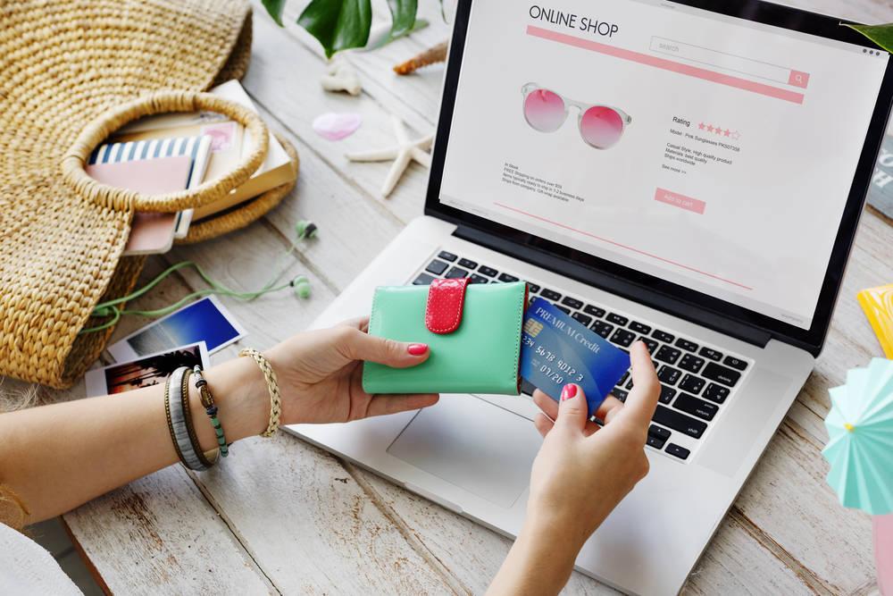 Las Ventajas de comprar en un Supermercado Online