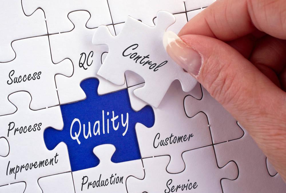 Productos de calidad para un servicio diferenciado