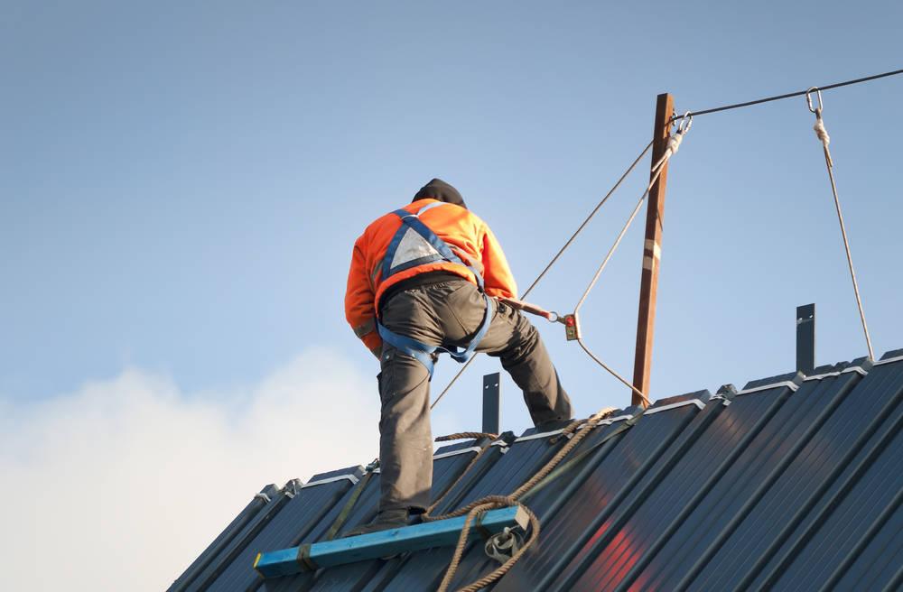 Workprotec. Especialistas en Trabajos en Altura