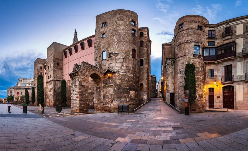 Boria Barcelona, La Joya del Born