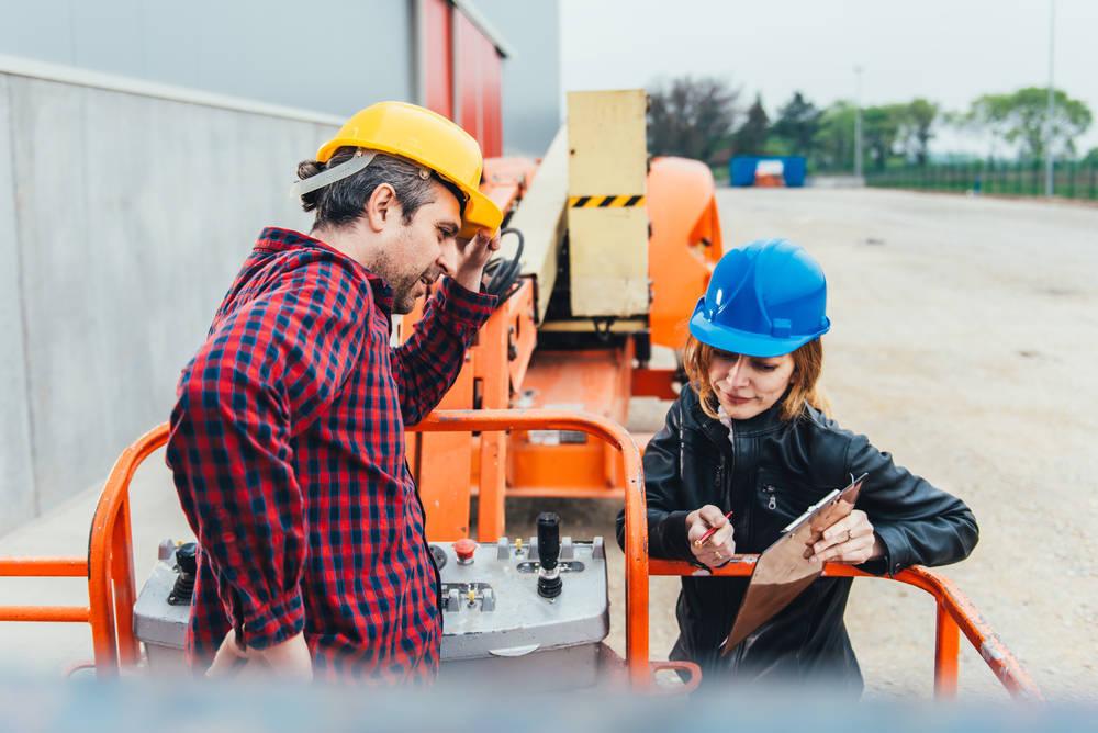 La mejor formación y seguridad están a tu servicio en el sector de la construcción