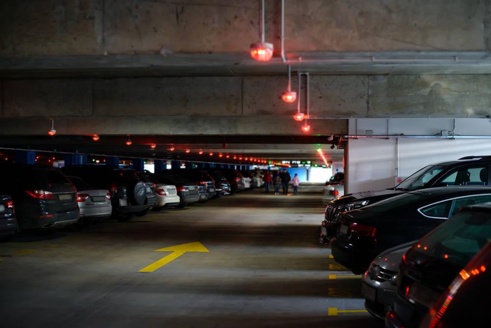 El mejor parking en Barcelona