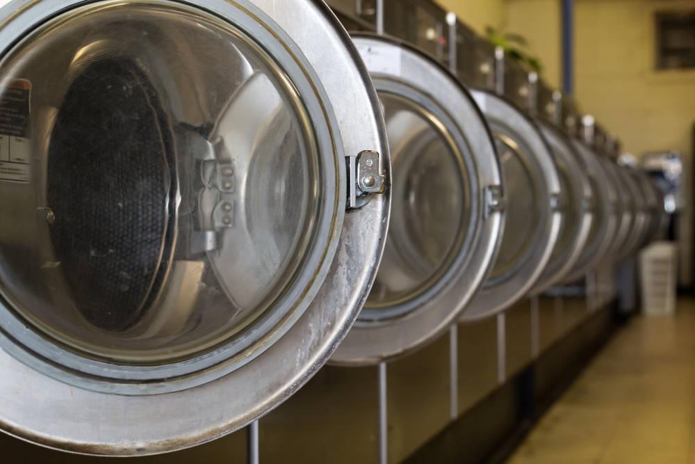 La revolución en la lavandería