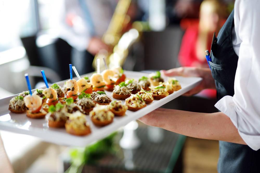 La importancia del catering en la actualidad