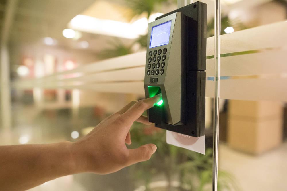 Los controles de accesos y las empresas