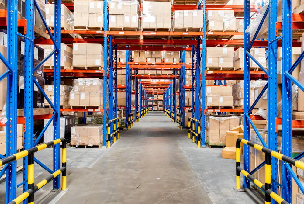 El ecommerce marca el ritmo en el sector de la logística y el almacenamiento
