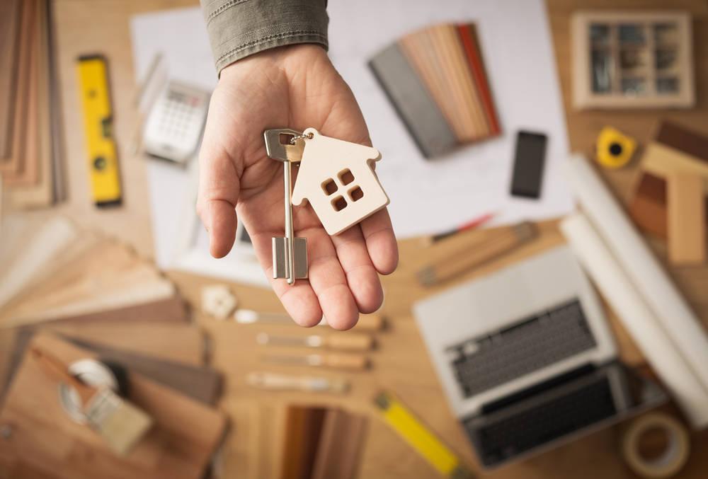 Cómo debes elegir inmobiliaria online para vender tu casa