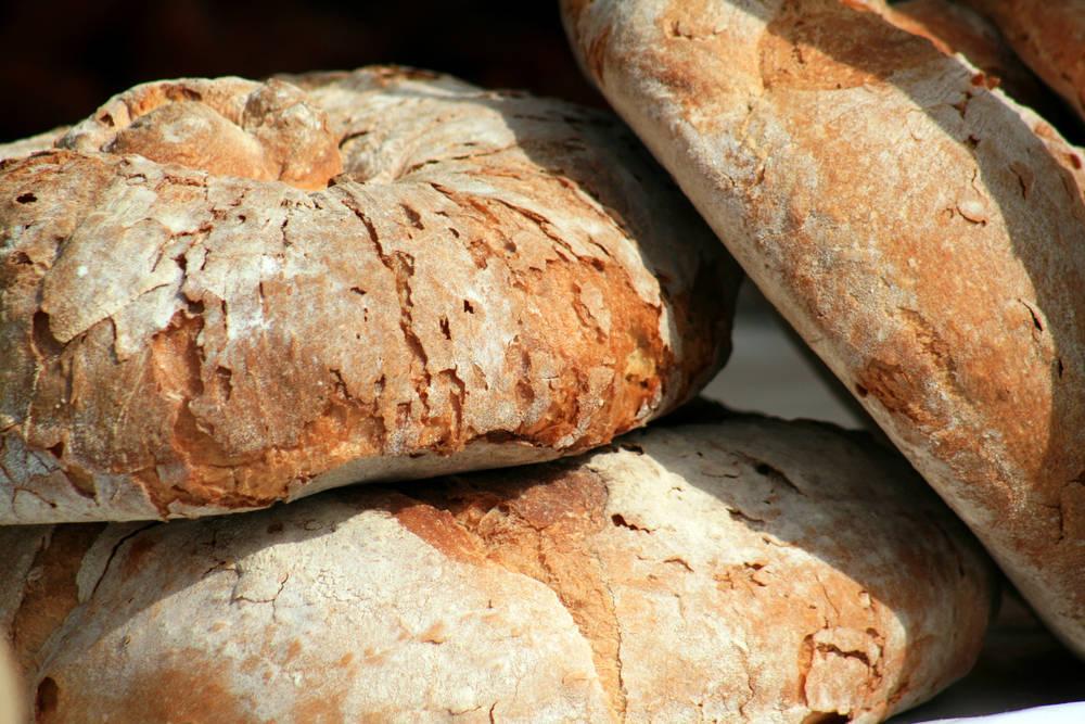 La magia y el gusto de comer el mejor pan gallego que podamos encontrar