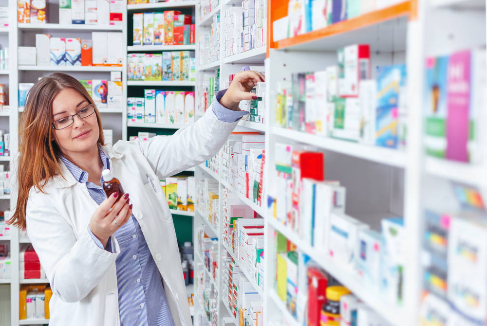 Las farmacias son mucho más que un servicio de venta de medicamentos