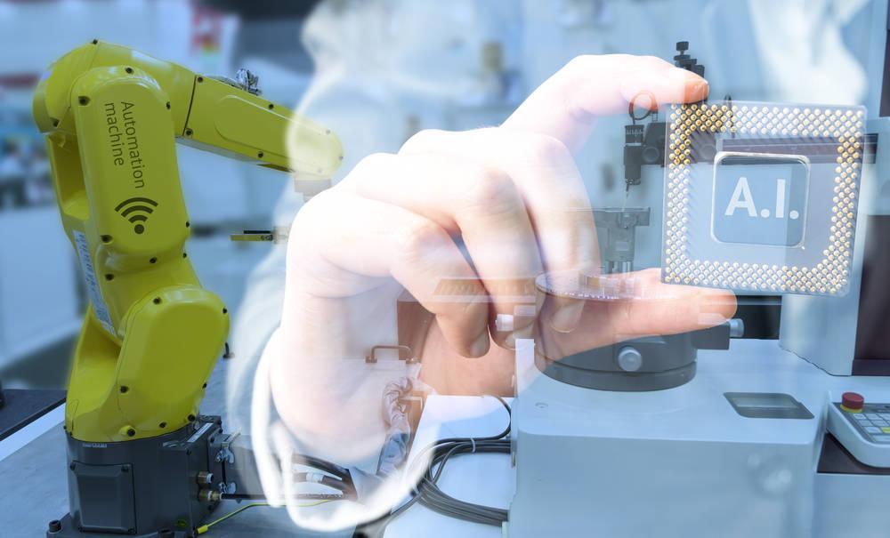 La cuarta revolución avanza gracias a la inteligencia artificial y la conectividad