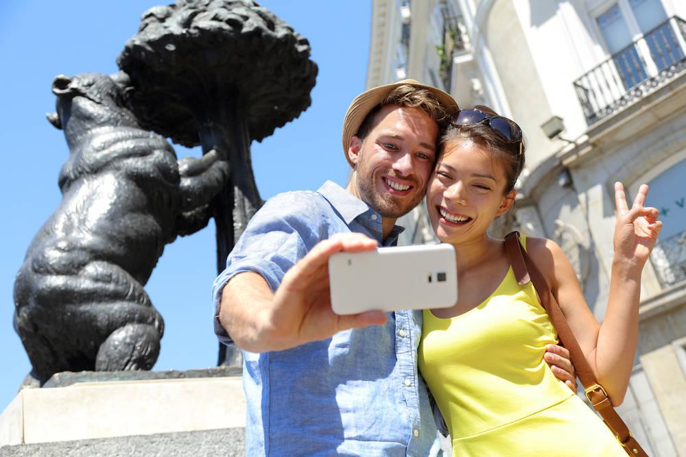 El negocio del turismo que se mueve en las grandes urbes españolas
