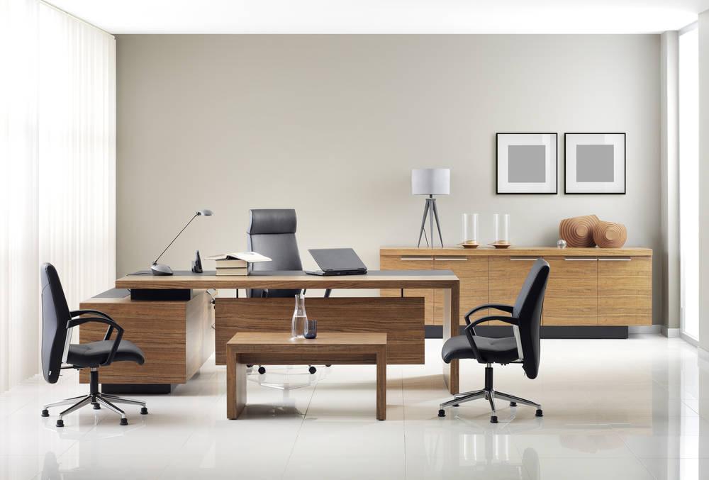 Mobiliario de oficina, mejor a través de Internet