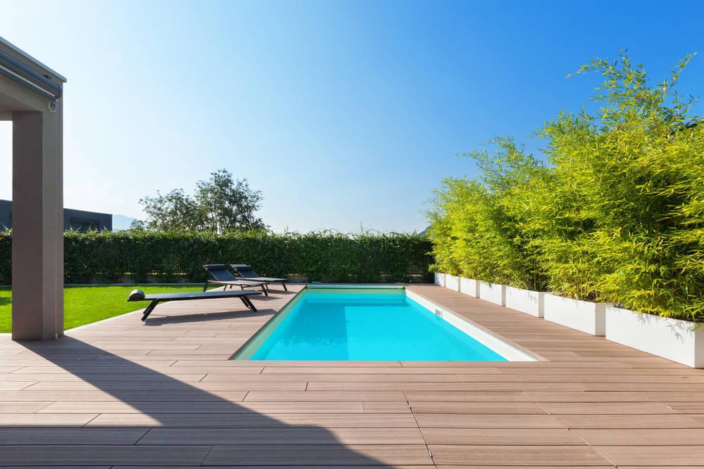 Ahora que llega el verano es el momento de instalar una piscina en casa