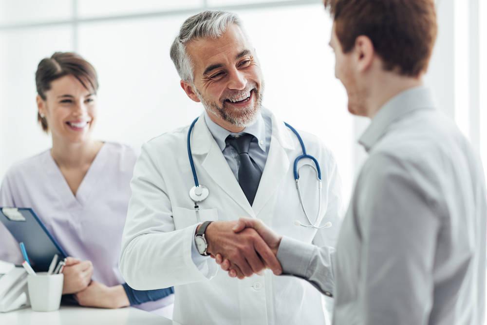 Los servicios de salud son básicos para que la sociedad progrese