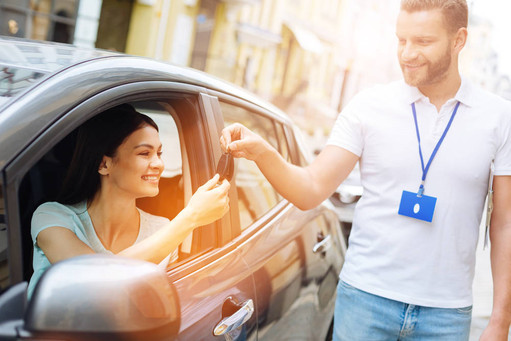 Ventajas del alquiler de vehículos sin conductor para empresas