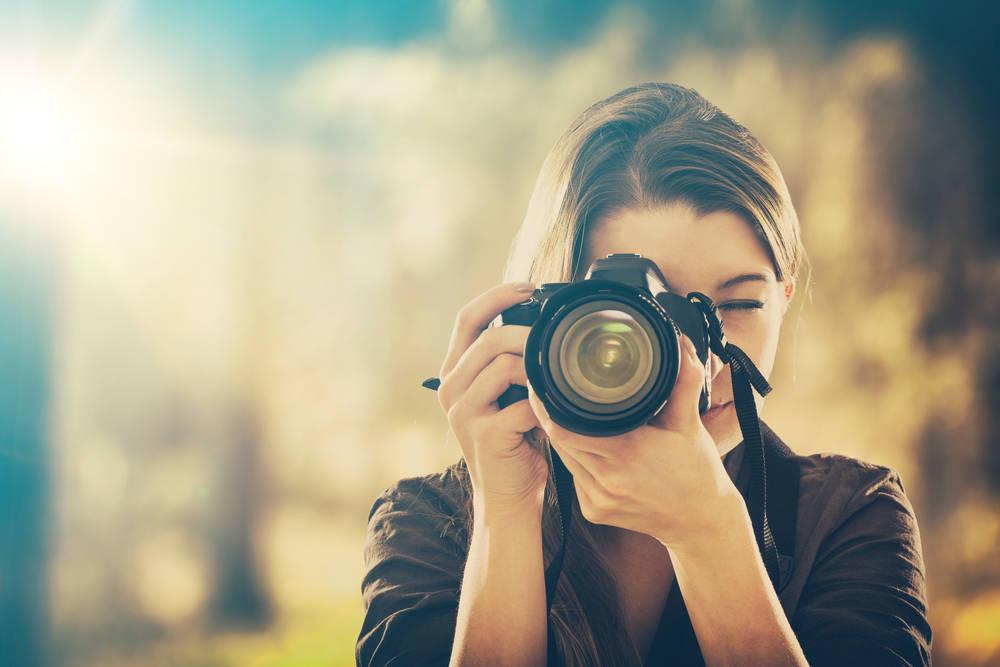 El mejor regalo para los amantes de la fotografía