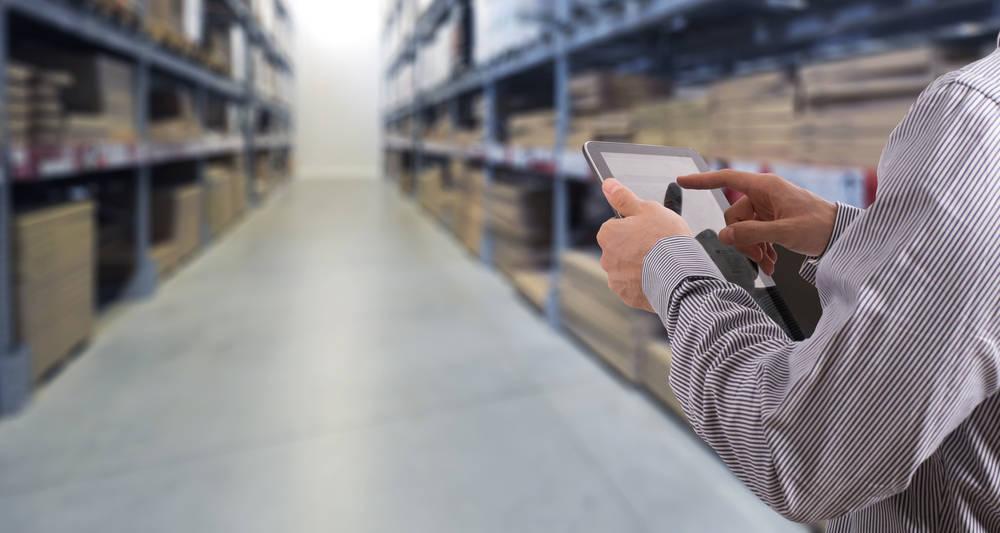 El control de tu inventario es fundamental para tu negocio