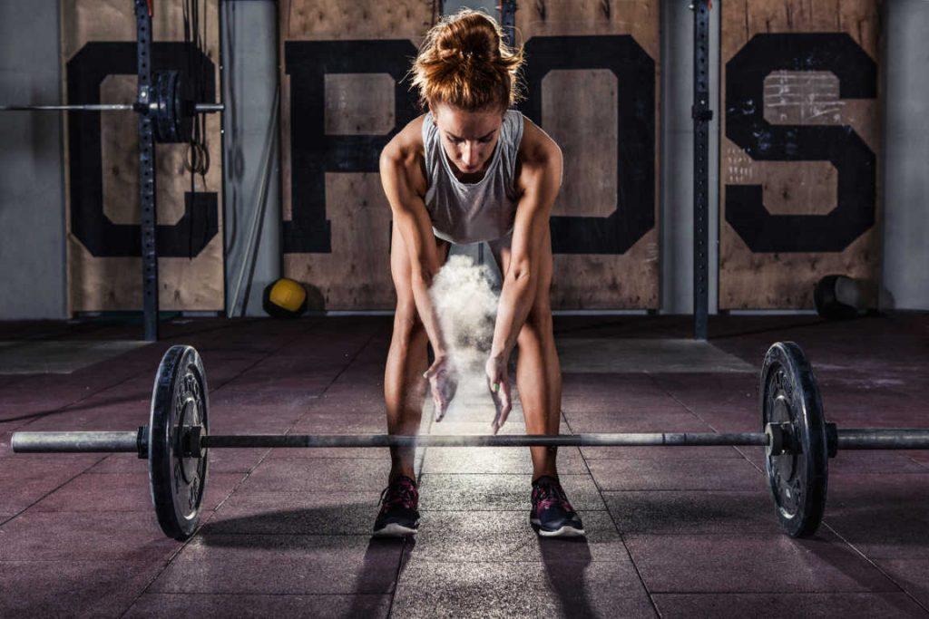 Practicar Crossfit, la forma más rápida de ponerse en forma