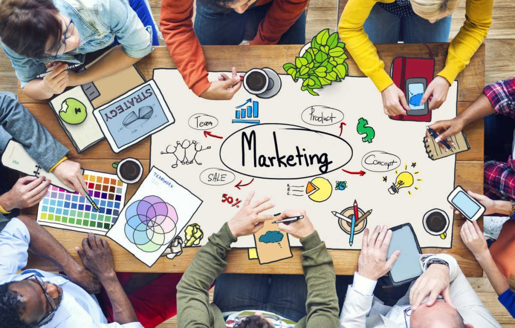 Mucho más que marketing online