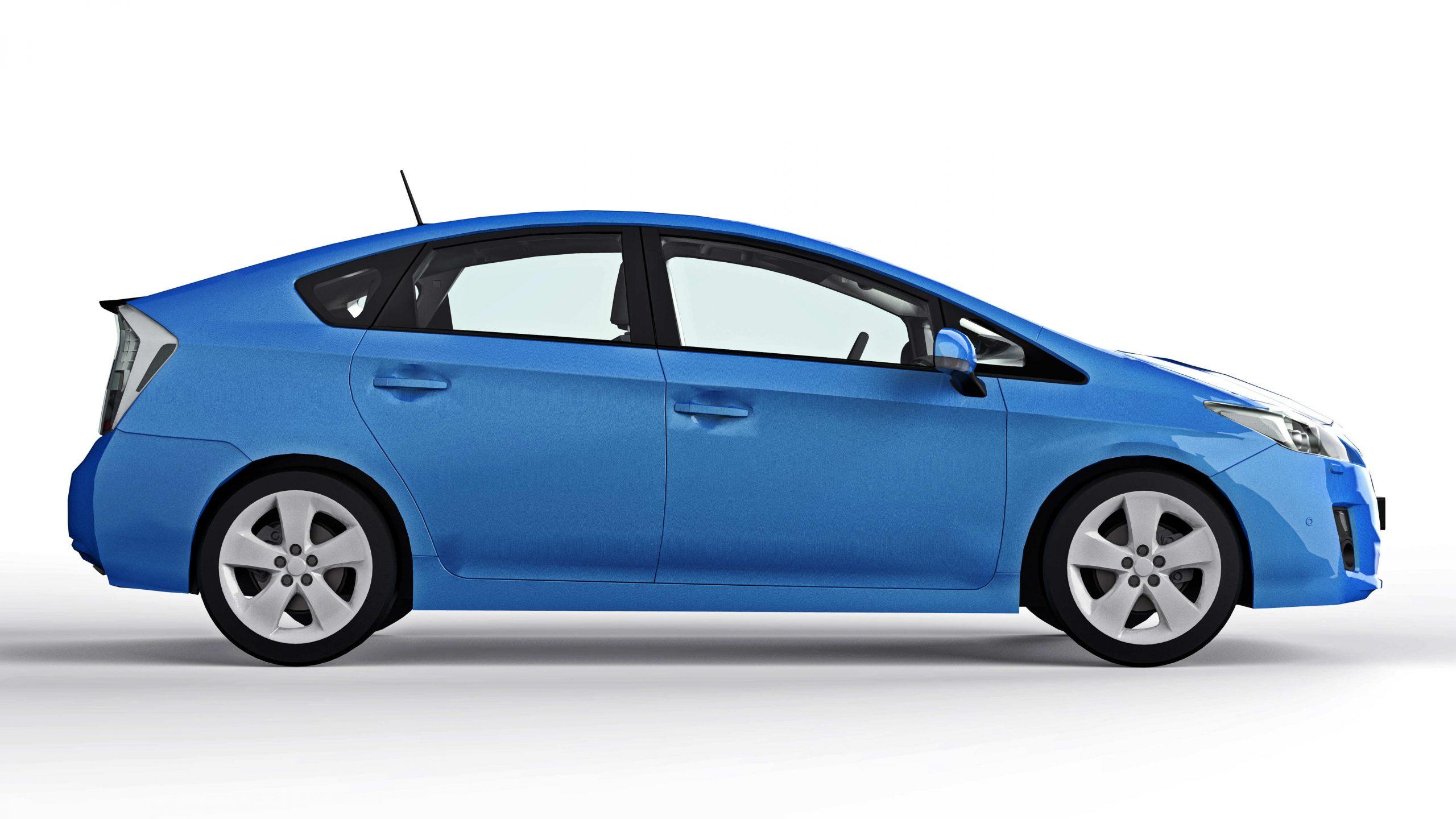 Conoce los coches híbridos no enchufables del 2020