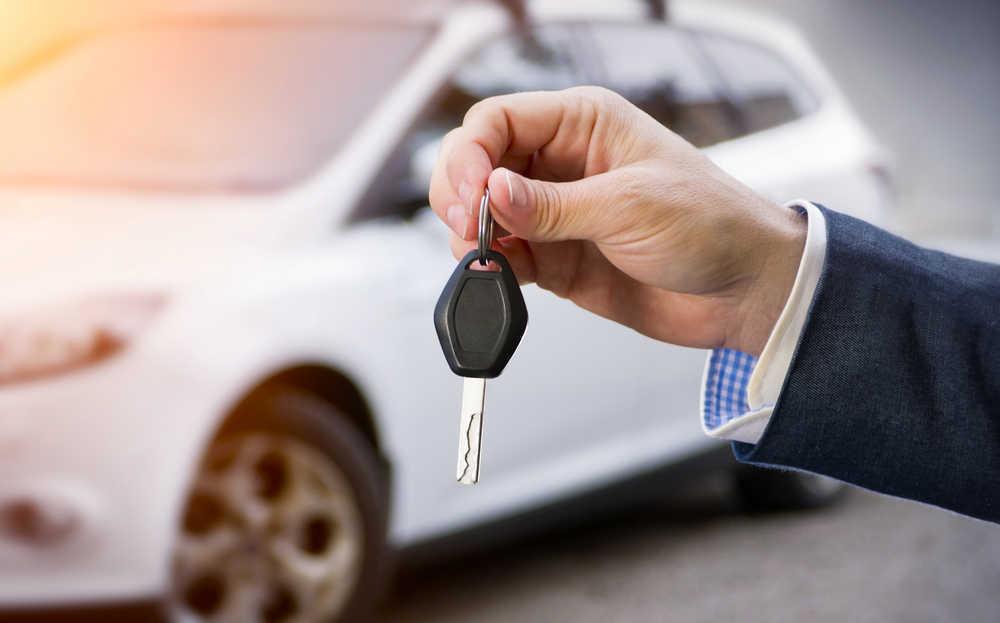 El alquiler de vehículos en la actualidad