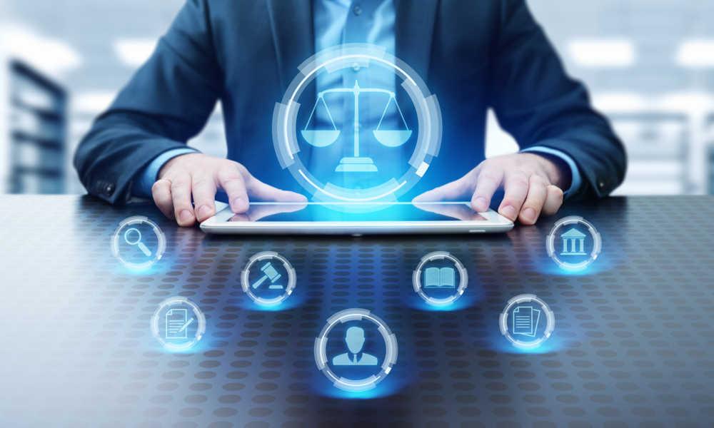 Internet ya es considerado como el medio ideal para encontrar un abogado de confianza