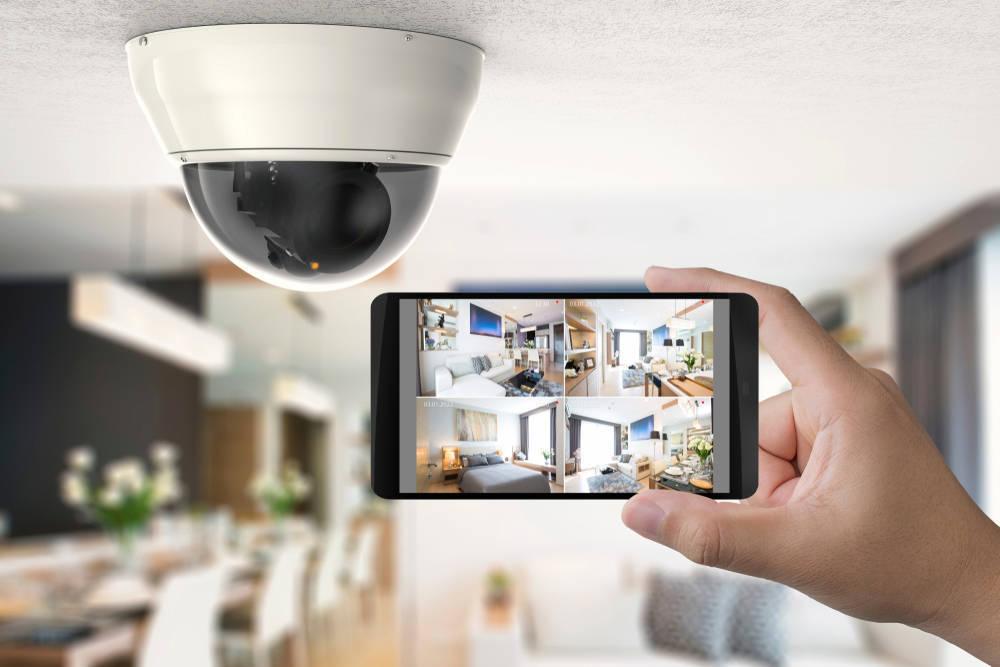 Claves para elegir una cámara de seguridad para un proyecto